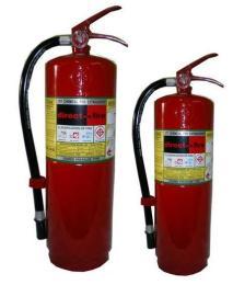 ถังดับเพลิง 000114