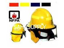 หมวกดับเพลิง 000156
