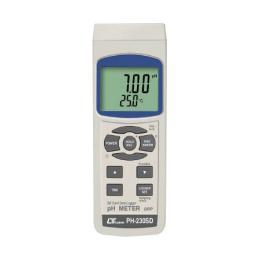 เครื่องวัดคุณภาพน้ำ pH Meter