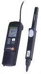 เครื่องวัดคุณภาพอากาศ CO2 Instrument  ยี่ห้อ Testo รุ่น 535