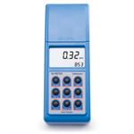 เครื่องมือวัดค่าความขุ่น รุ่น HI 98703-02