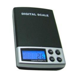 เครื่องชั่งน้ำหนัก Digital Scale Pocket DWS-200