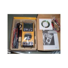 เครื่องวัดค่าทางไฟฟ้า Digital Multifunction VGA-18B