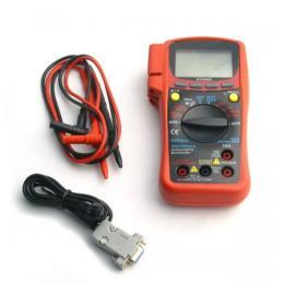 เครื่องวัดค่าการนำไฟฟ้าในน้ำ Digital Multimeter MV-9405