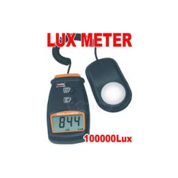เครื่องวัดความเข้มแสง Digital Light Lux LX-1020B