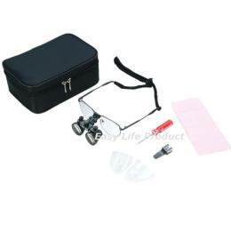 อุปกรณ์เครื่องมือแพทย์ Dental Loupes ( DL-25X )