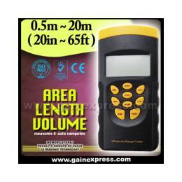 เครื่องวัดระยะทาง Laser Distance Meter (AR-841)