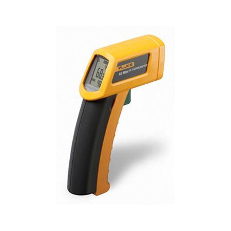 เครื่องวัดอุณหภูมิ Mini Infrared Thermo FLUKE62