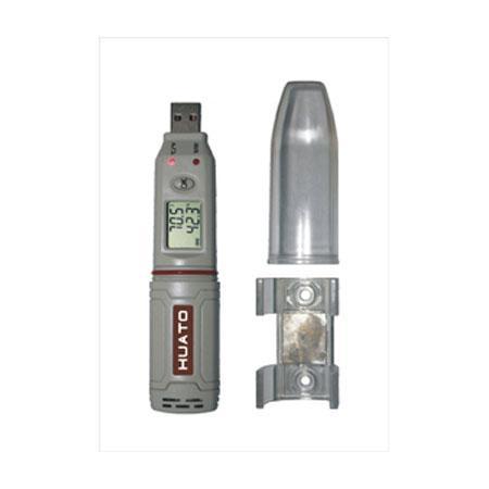 เครื่องวัดและบันทีกอุณหภูมิ Humidity Logger (HE-173)