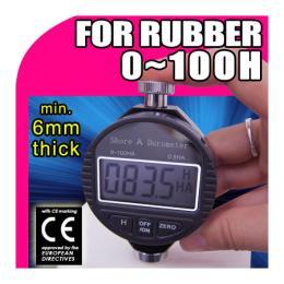 เครื่องวัดความแข็ง igital Shore A (0-100HA)