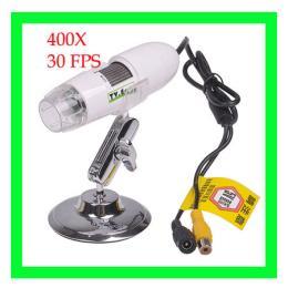 กล้องไมโครสโคป DM-400X