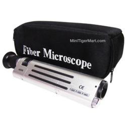 กล้องไมโครสโคป Optical Fiber Microscope(CL-400X)