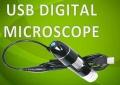 กล้องไมโครสโคป Digital Microscope (DM-500X)