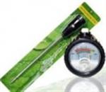 เครื่องวัดค่ากรด-ด่าง Soil Meter Model ZD-06