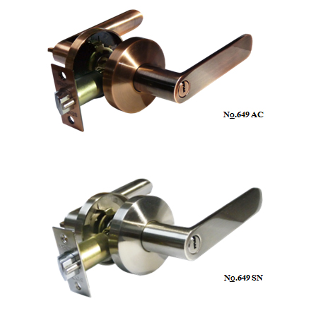 กุญแจมือจับประตู SENDAI
