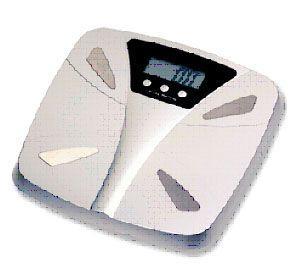 เครื่องชั่งน้ำหนักและวิเคราะห์ไขมัน  EH-401