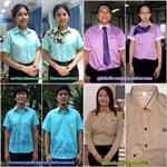 เสื้อเชิ้ต ตัดเสื้อเชิ้ต ยูนิฟอร์ม เสื้อเชิ้ตพิมพ์ลาย บุญมีพัฒนา