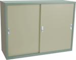 ตู้บานเลื่อนทึบ SD-014 (000197)