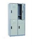 ตู้ล็อคเกอร์ 4 ประตู LK-104 (000070)