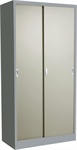 ตู้บานเลื่อนสูงทึบ SD-72D (000054)
