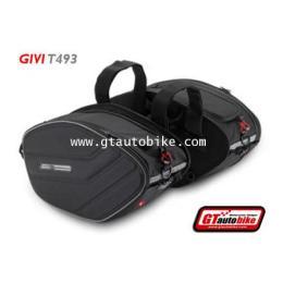 กระเป๋าผ้าข้างรถ GIVI T 493