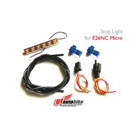 ไฟเบรค รุ่น GIVI S26 Micro