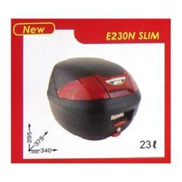 กล่องท้ายรถ GIVI รุ่น E230N SLIM