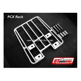 ตะแกรงเหล็กรองกล่องท้าย สำหรับ PCX