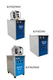 เครื่องเชื่อมมิก/ซีโอทู รุ่น KNM250S,KNM250SF,KNM350SF