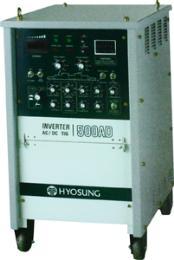 เครื่องเชื่อมทิก อินเวอร์เตอร์ AC/AD รุ่น KHST-500AD