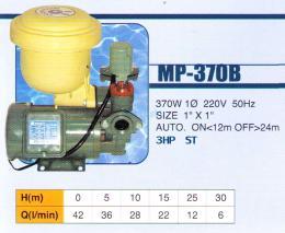 ปั๊มน้ำ รุ่น MP-370B AUTO