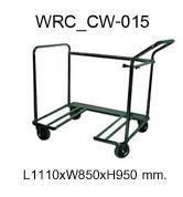 รถเข็นสแตนเลส WRC_CW-015