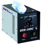 เครื่องเชื่อมโลหะ AC 200A ยูโร (BX6-200C)