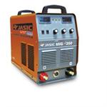 เครื่องเชื่อม+ชุดป้อนลวด(JASIC) MIG350F