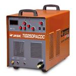 เครื่องเชื่อม 3PH AC/DC/MMA JC (TIG250PACDC)
