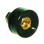 ข้อต่อยูโร - ติดเครื่อง (10-200A) - ดำ