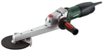 เครื่องมือขัดสแตนเลส - Metabo Electronic Fillet Weld Grinder KNSE 12-150 Set