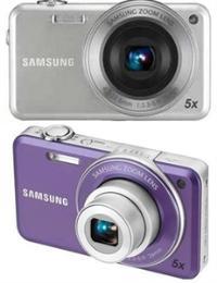 กล้องถ่ายรูป SAMSUNG