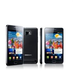 โทรศัพท์มือถือ Samsung Galaxy S II