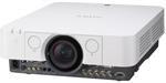 โปรเจคเตอร์ Sony VPL-FX35