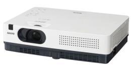 โปรเจคเตอร์ SANYO PLC-XW300