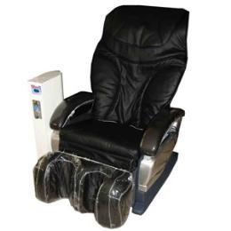 เก้าอี้นวดหยอดเหรียญ