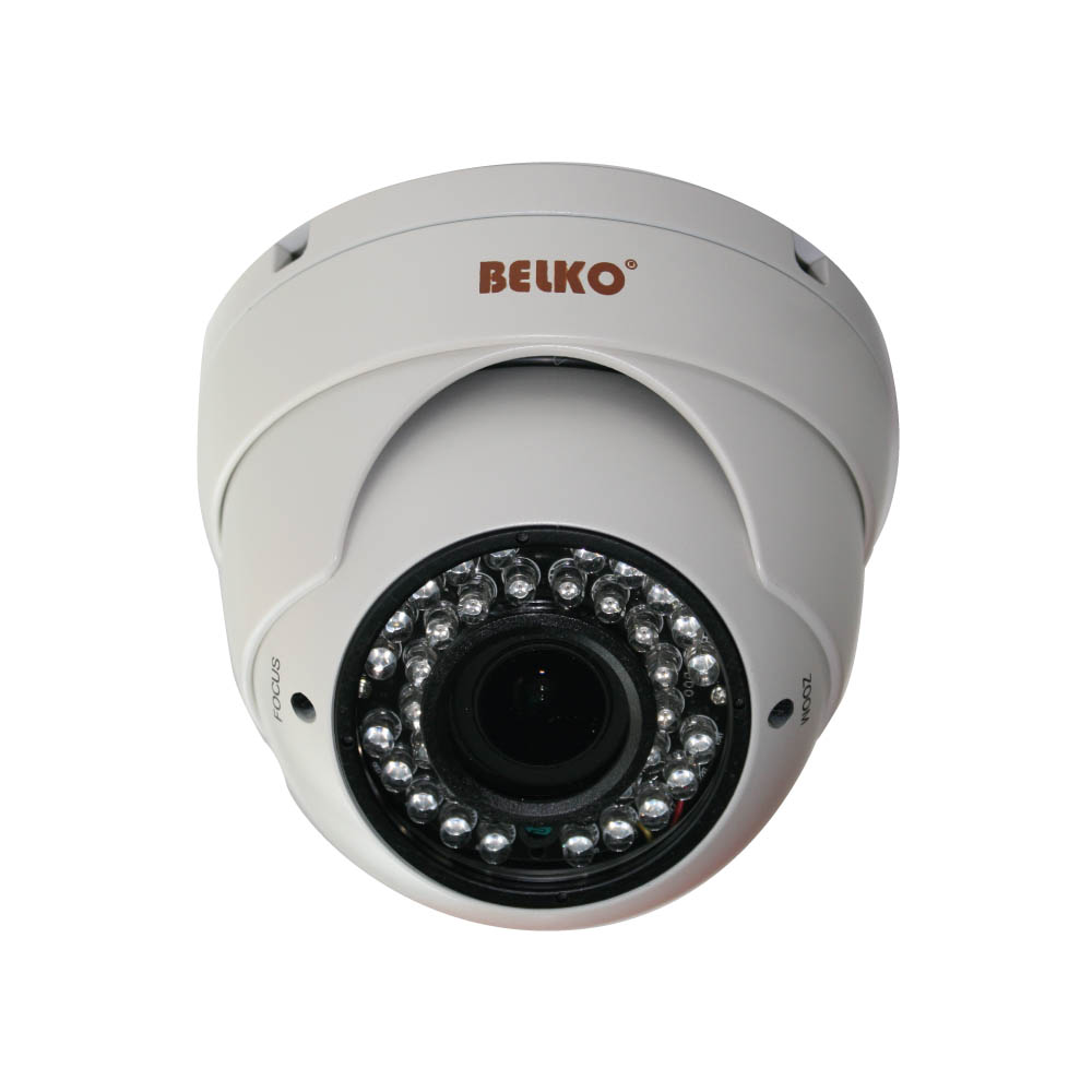 กล้องวงจรปิด 1000C Sony Series รุ่น BK-819VSC