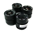 เลนส์กล้อง 4, 6, 8, 12mm (Support Megapixel)