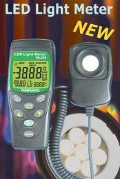 เครื่องวัดแสง TM-209