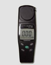 เครื่องวัดแสง TM-204