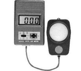 เครื่องวัดแสง LX-50