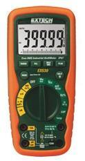 เครื่องวัดแรงดันไฟฟ้า EX530