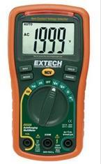เครื่องวัดแรงดันไฟฟ้า EX320
