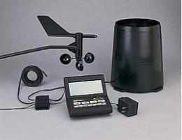 เครื่องวัดสภาพอากาศ Weather Wizard III